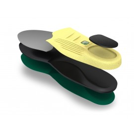 Spenco Polysorb Cross Trainer Insole - Taa1-26 - Shoes Tennis Shoe Accessories Insolesinsertssupports TAA1-26
