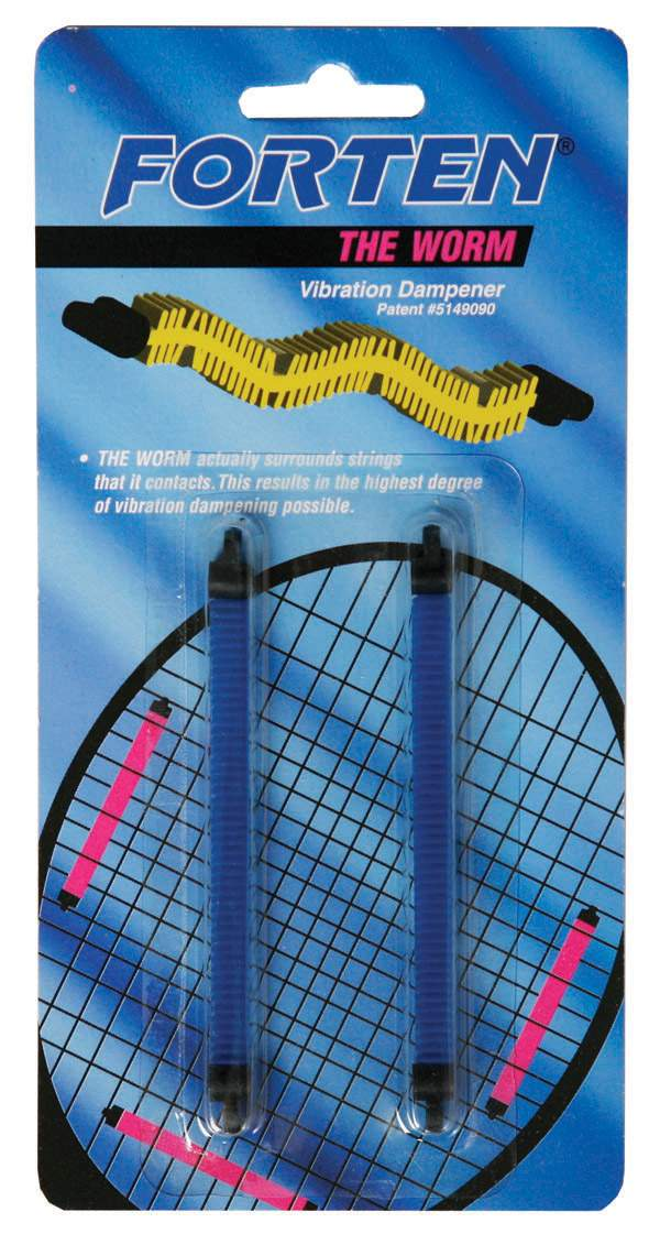 Tennis Worms