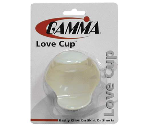 Gamma Love Cup 1x - Qglc - Badminton Shuttlecocks Eternal Loves QGLC