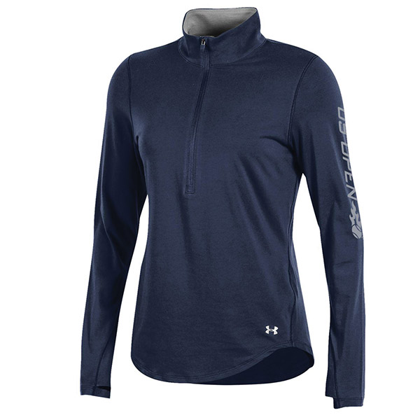 Us Open 17 Under Armour Cotton 1 2 Zip - Cus853 - Tennis Womens Apparel Pants Under Armour CUS853