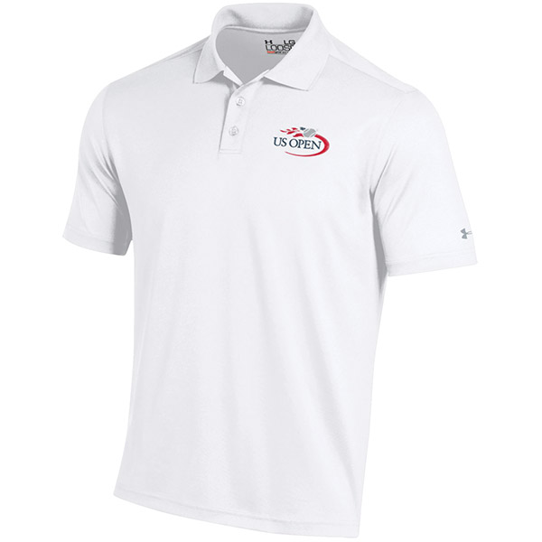 Us Open 17 Under Armour Performance Polo - Cus860 - Clothing Outerwear Men's Apparel CUS860
