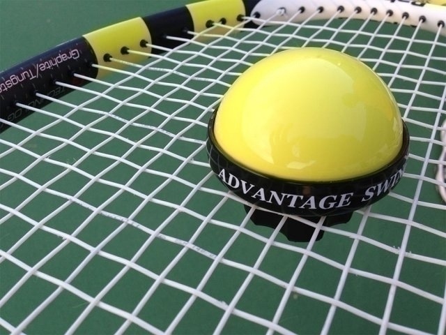 Mansiontennis Com Tennis Racket Swing Trainer Varsity